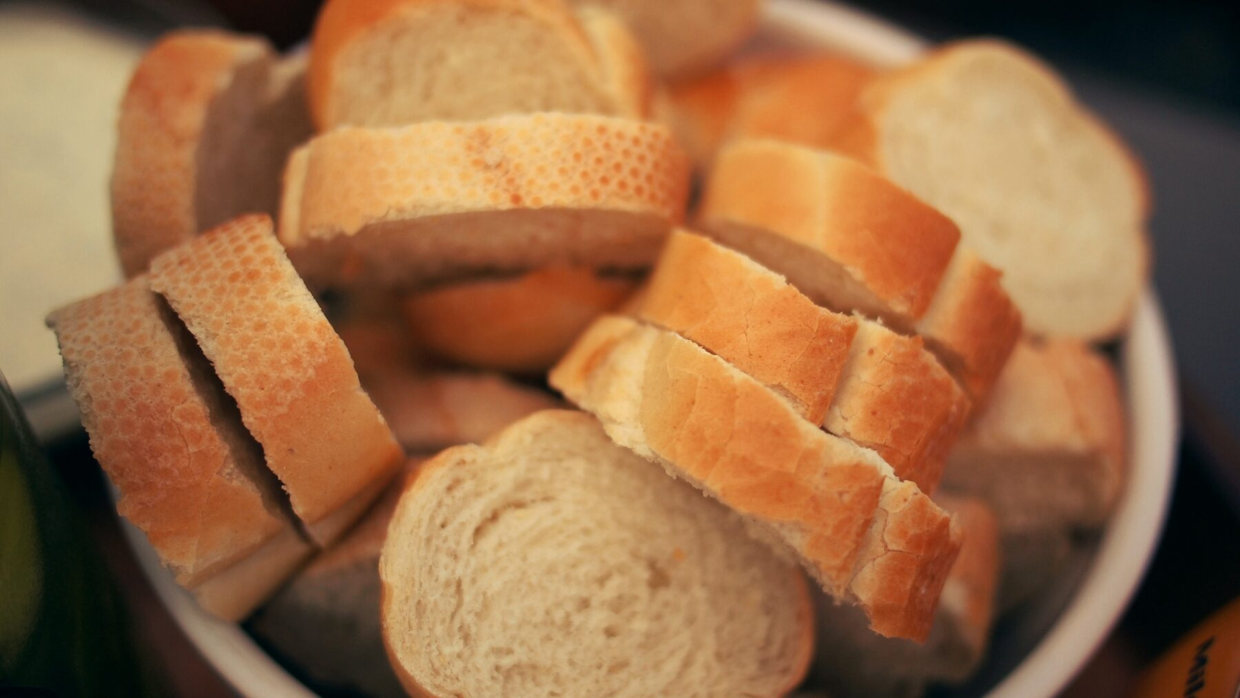 vegan brood