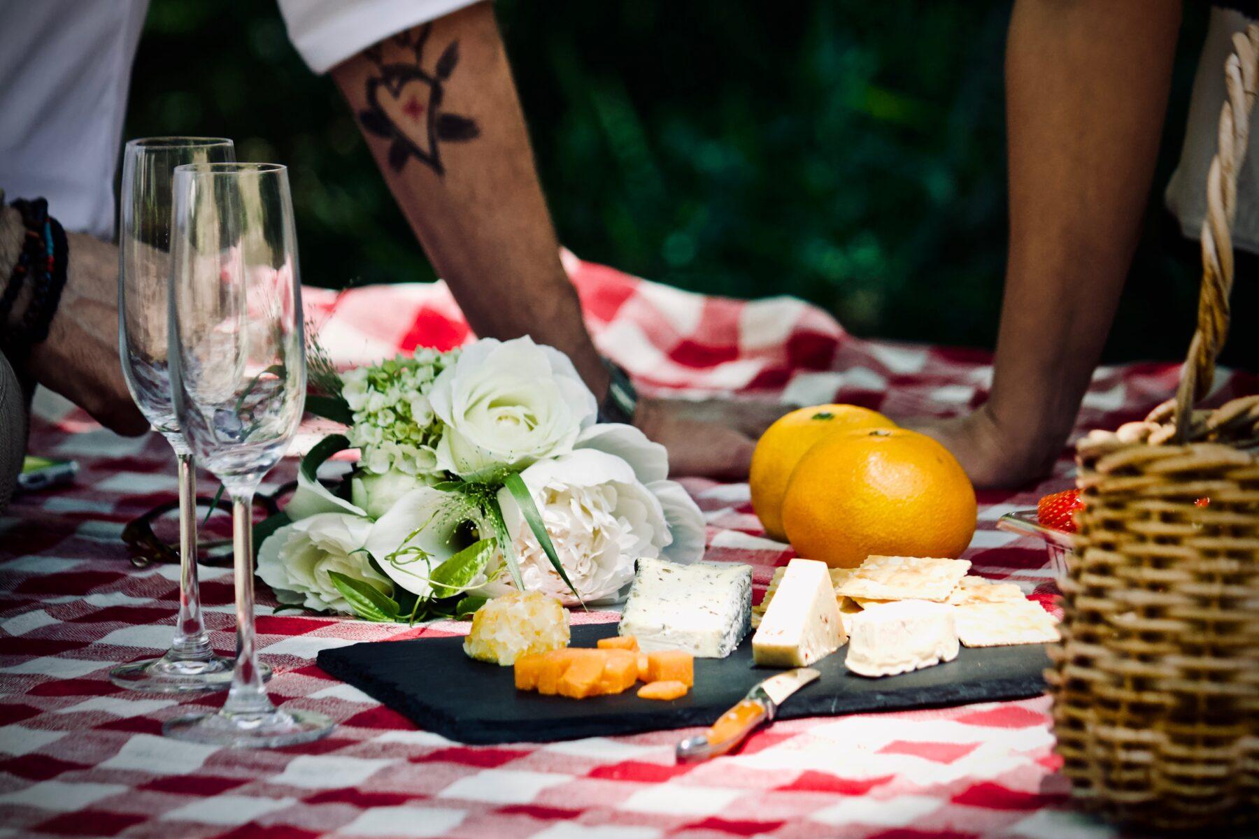 Nordrhein-Westfalen picknick