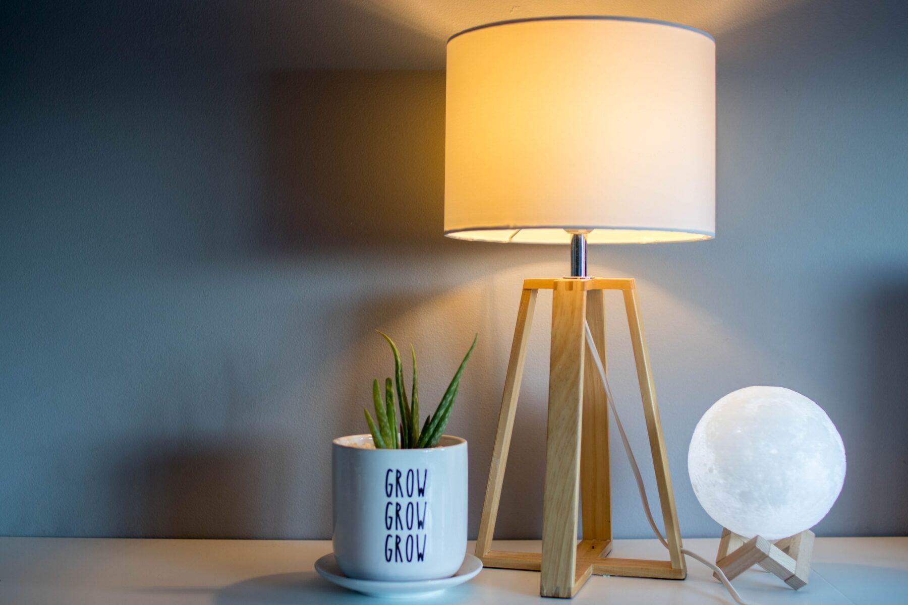 lampje