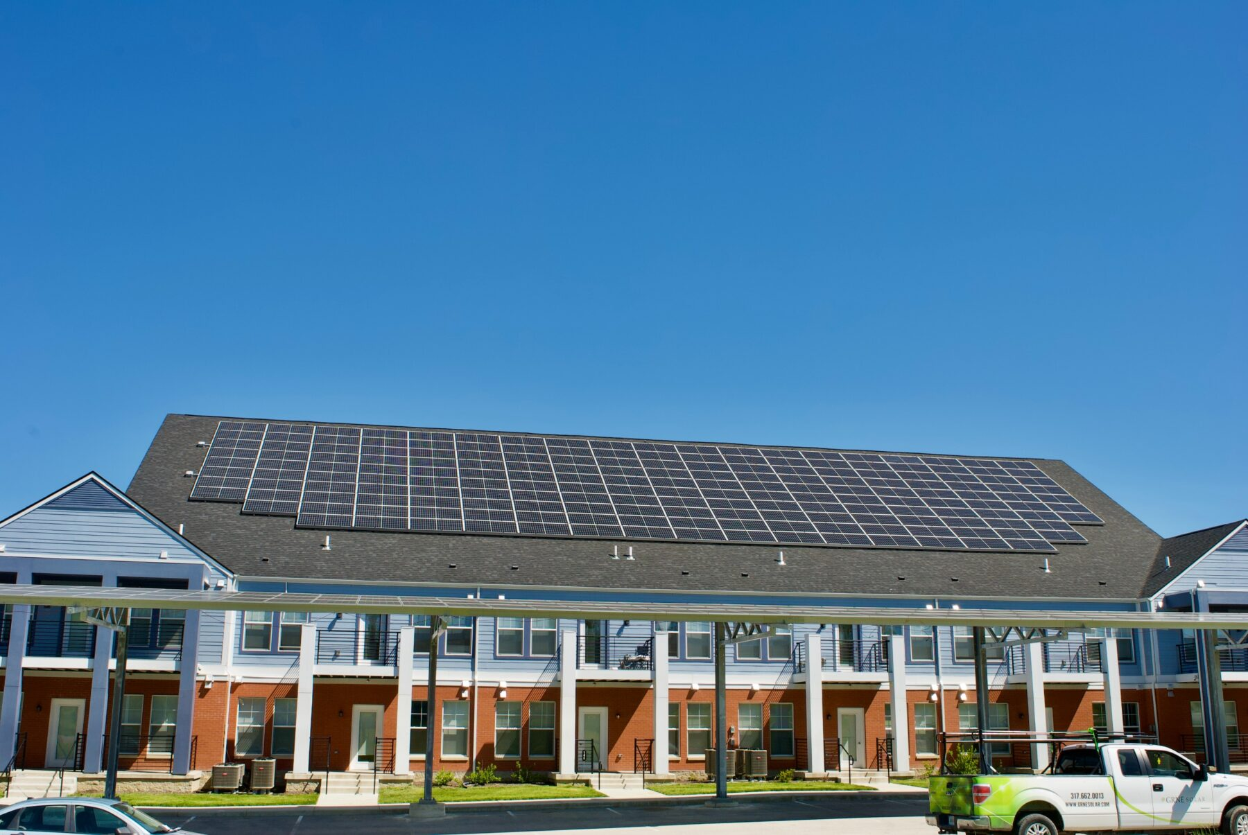 duurzaam leven zonnepanelen