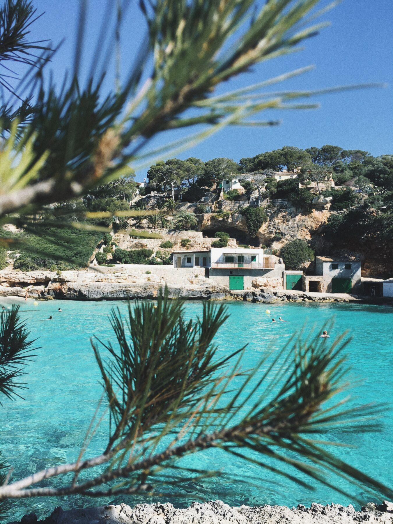 Mallorca water