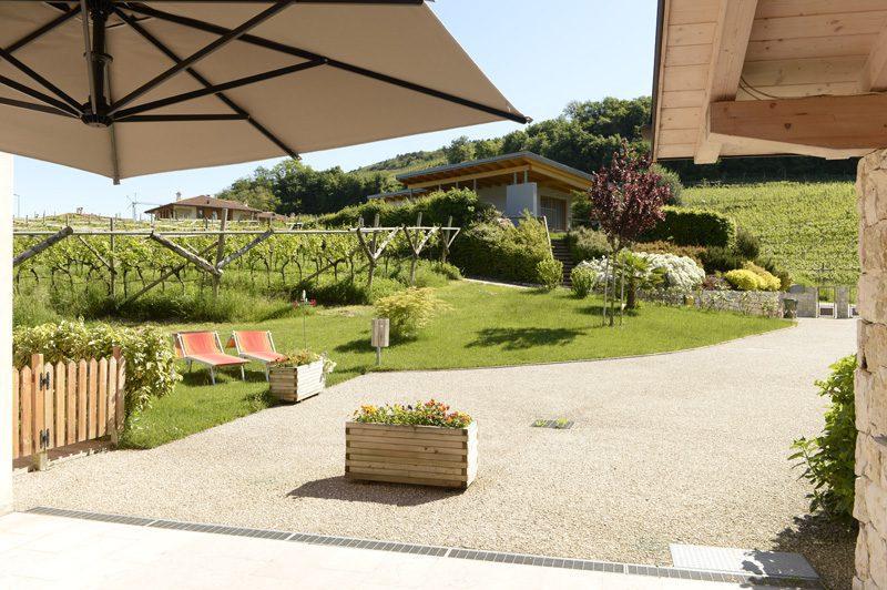wijnhuis Italië
