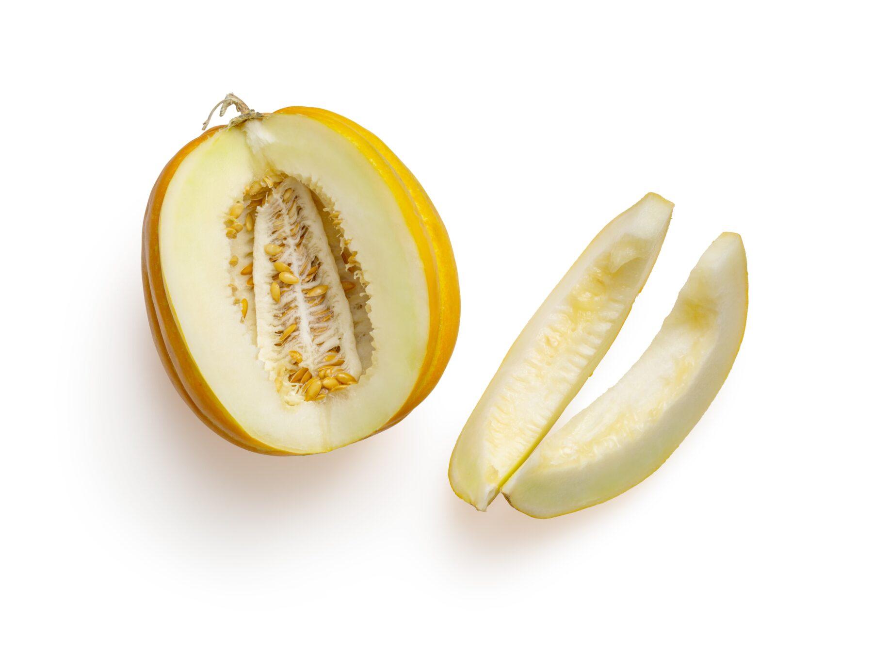 meloen komkommer