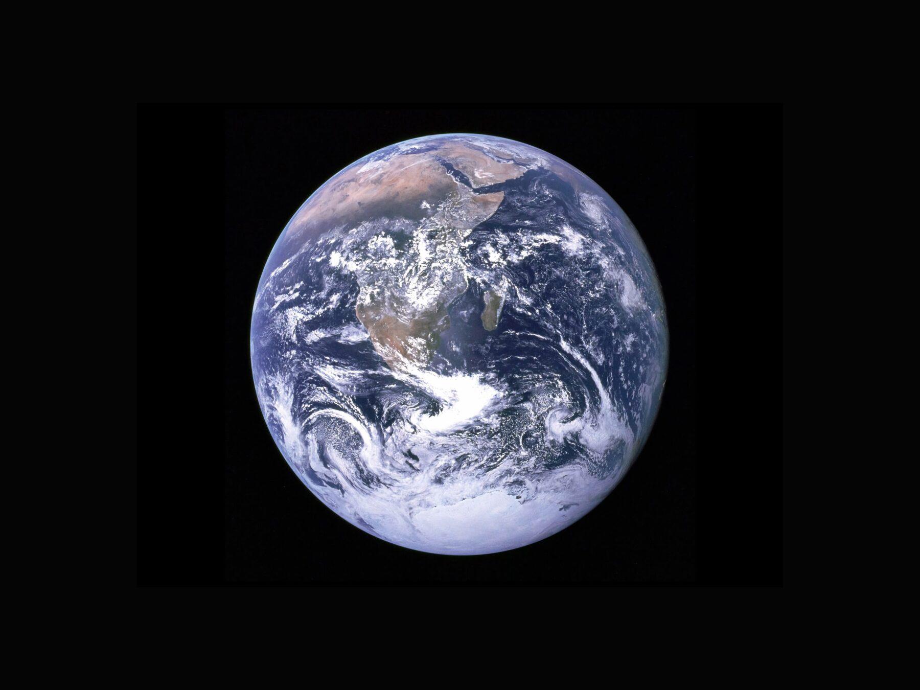 Planeet aarde, hoeveel landen heeft de wereld