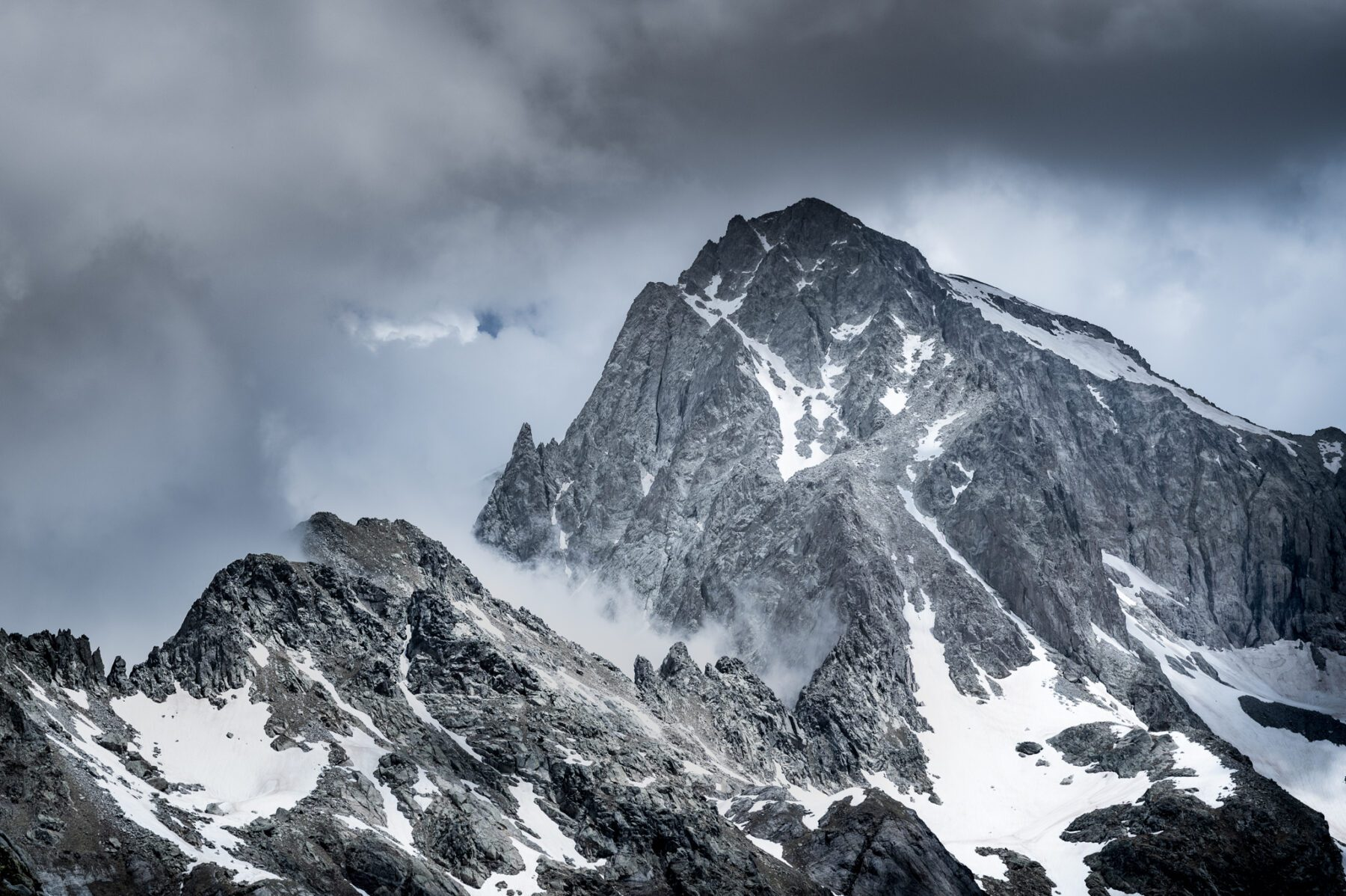 Haute Randonnée Pyrénéenne (HRP)