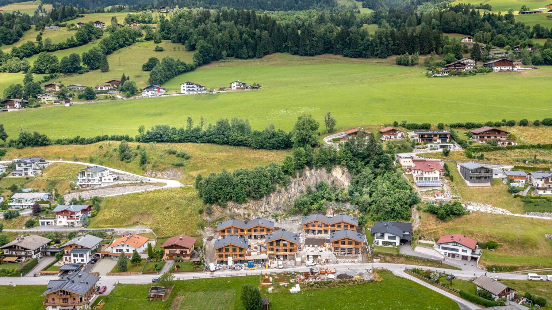 Chalet kopen in Oostenrijk