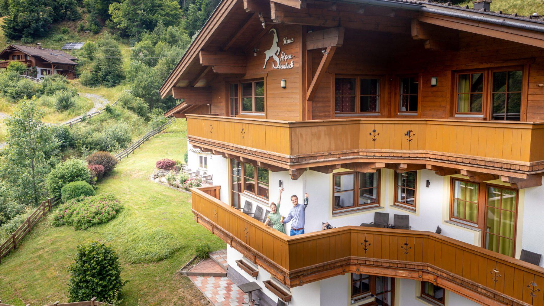 huis kopen en verhuren Oostenrijk