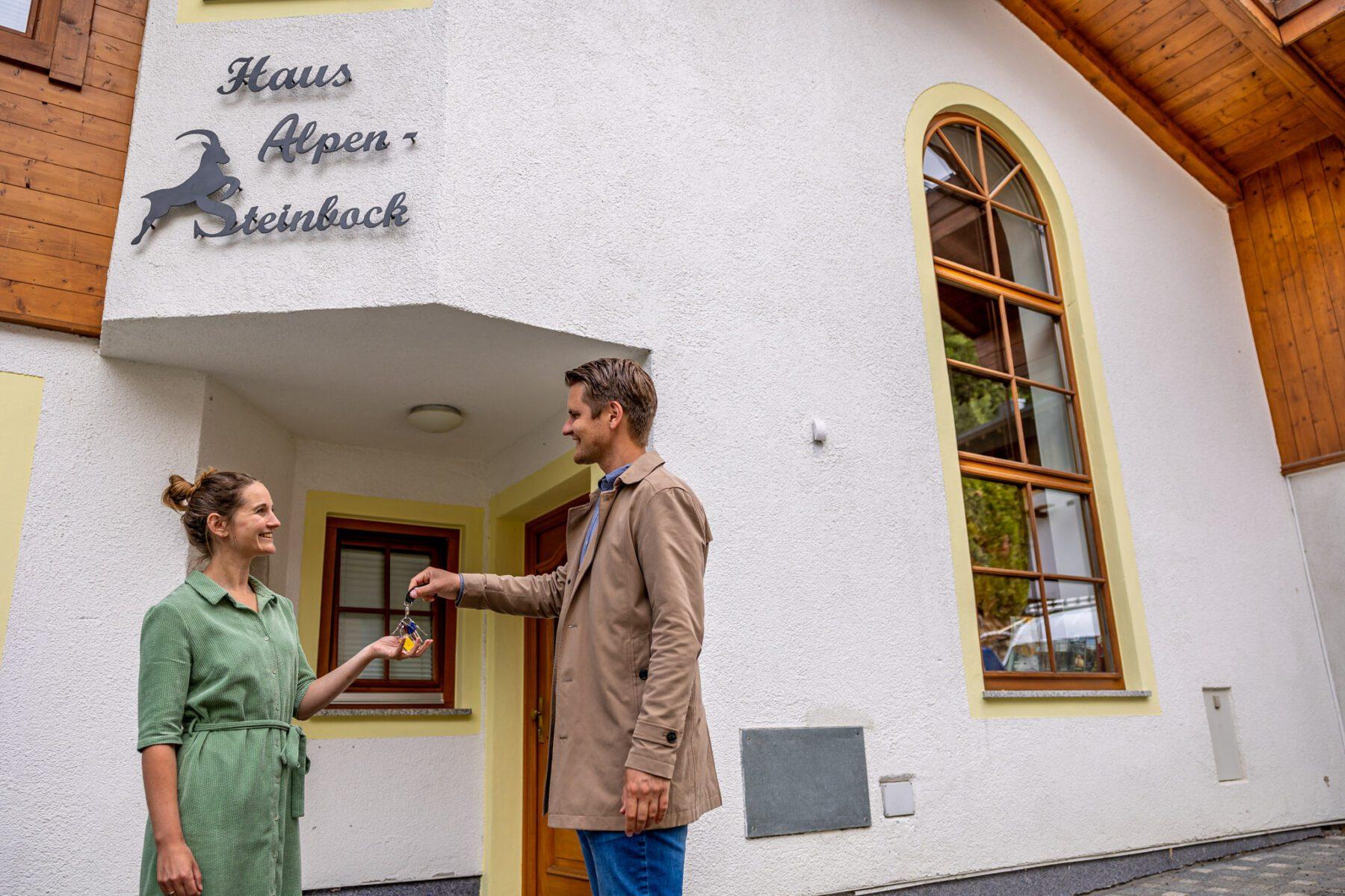 huis kopen Oostenrijk